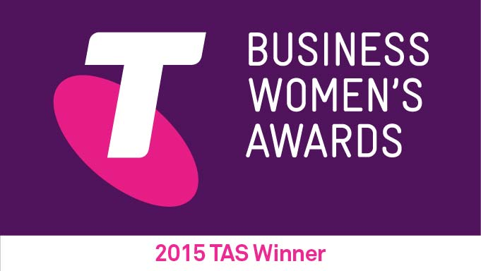 Telstra Business Womens Award